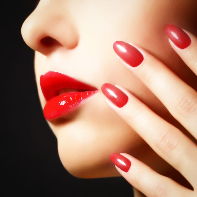 2 Day Acrylic Nails Training Course in the UK