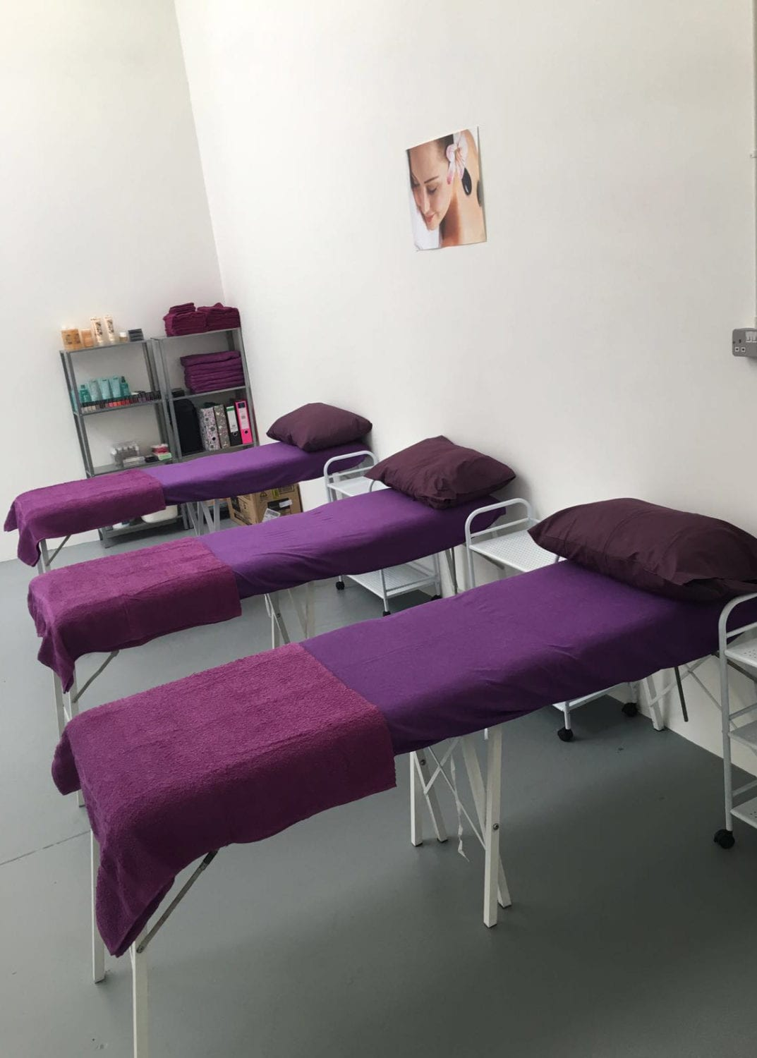 beauty therapy training course newcastle