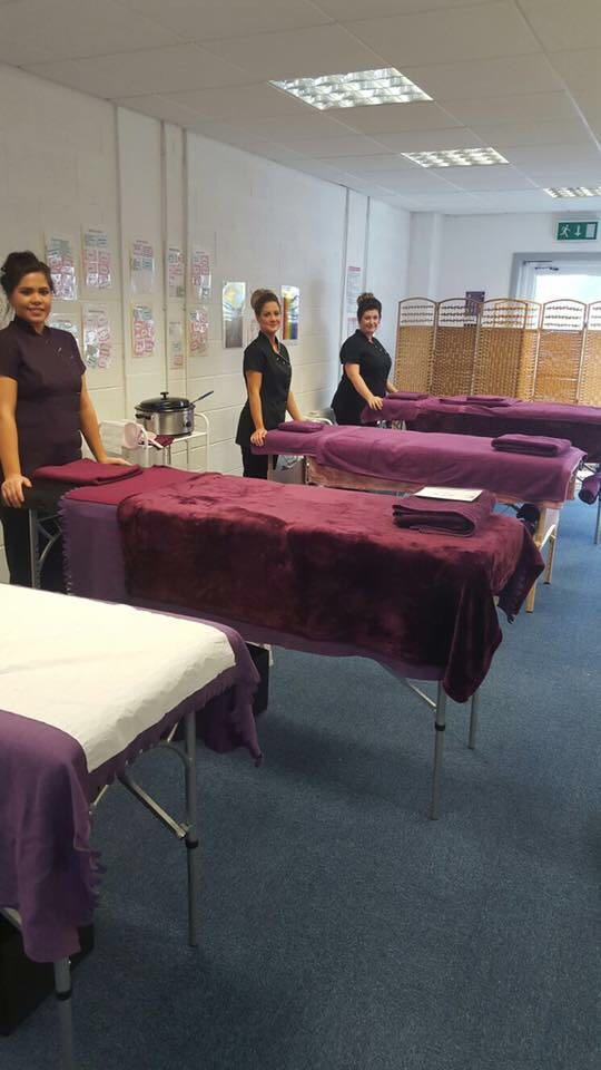 beauty courses newcastle