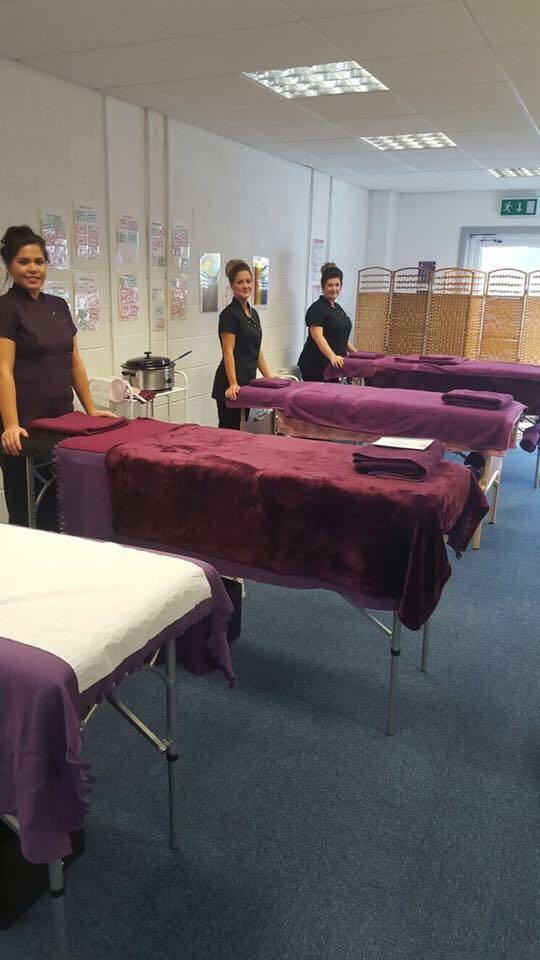 beauty courses newcastle