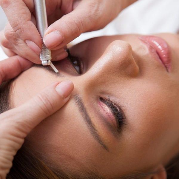 Eyebrow Definition Course